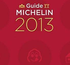 Michelin 2013 : deux Bib Gourmand et une étoile dans le Val de Marne