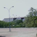 Projet Aire Gens du Voyage Bois de Vincennes