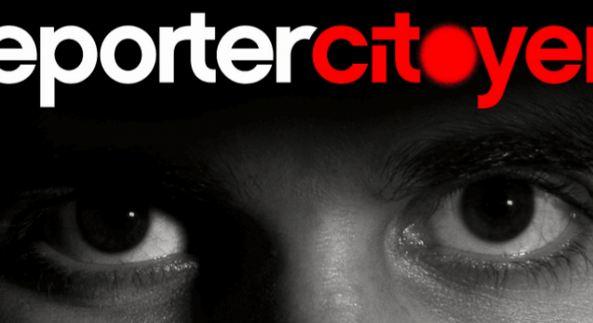 Reporter Citoyen : une formation gratuite au journalisme