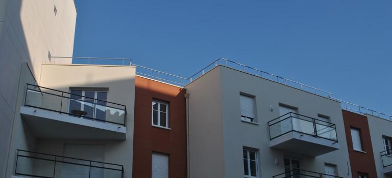 Une résidence de 20 logements sociaux à Saint-Maur