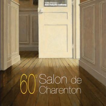 Le Salon de Charenton expose ses artistes
