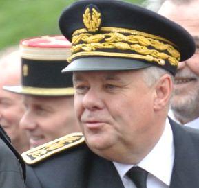 Le préfet du Val de Marne a pris ses fonctions et reçu la ministre