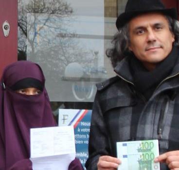 Port du niqab : double provoc sur un sujet sensible