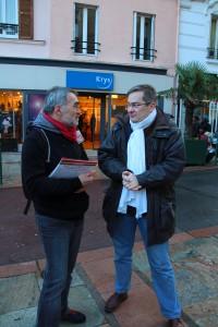 lyon rencontre gay club à Le Blanc-Mesnil