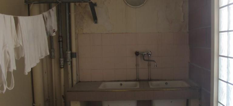 Réunion publique sur la situation du foyer Adoma de Boissy