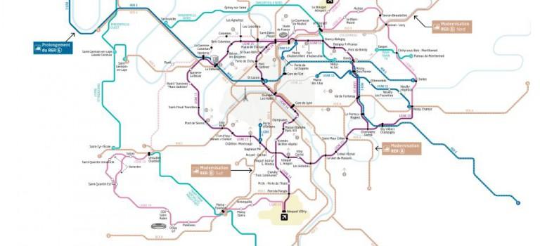 Grand Paris Express : Jean-Marc Ayrault met le cap sur 2030