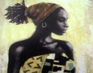 Journée de la femme africaine à Arcueil