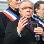 Jacques JP Martin Maire Nogent