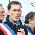 Laurent Lafon Maire Vincennes