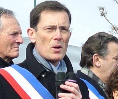 Laurent Lafon élu président de l'UDI Val de Marne