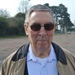 Pascal Barut President Association des riverains du bois