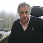 Bernard Lachaux President Commission medicale Paul Guiraud Villejuif
