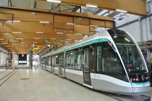 Citadis 302 Alstom T7 10