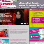 IGR Camapgne dons Cancer enfants