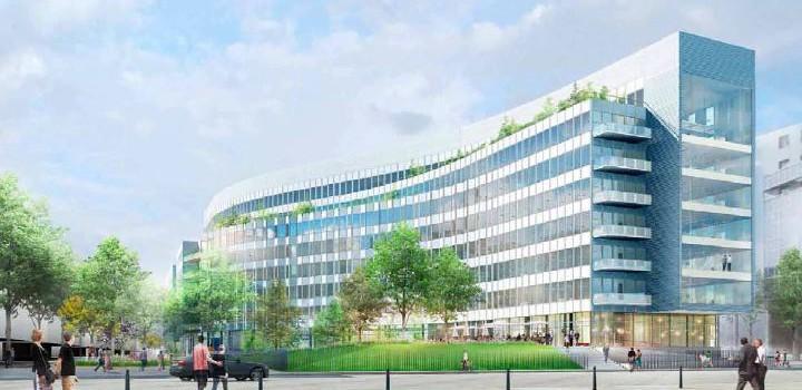 ivry-sur-seine défend l'immeuble idéal pour le siège de région ile