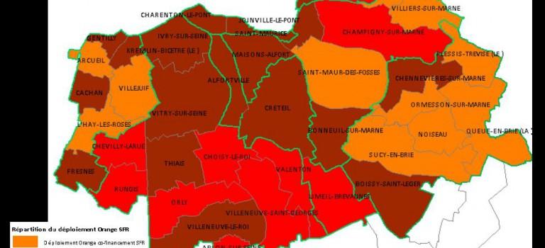 Très haut débit : le Grand Paris 100% fibré en 2020 ?