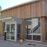 Pavillon archives Créteil