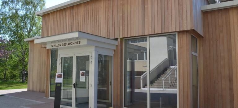 Secrets d'archives dans le Val de Marne
