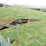Projet centre tri-methanisation Romainville