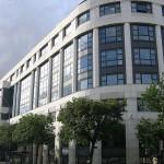 Siege Banque publique Investissement France
