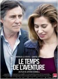Soirée ciné avec le réalisateur Jérôme Bonnell