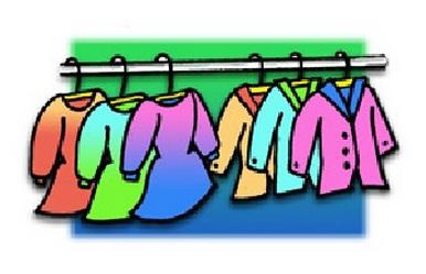 Bourse aux vêtements à Périgny