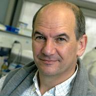 Dîner-débat sur les cellules souches avec Marc Peschanski