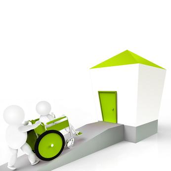 Chevilly Larue lance un service de transport à la demande pour les personnes immobilisées
