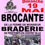 Braderie Mandres
