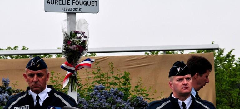 Mort d'Aurélie Fouquet: arrestation de Redouane Faïd en cavale