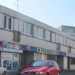 Centre commercial Kennedy Villeneuve Saint Georges