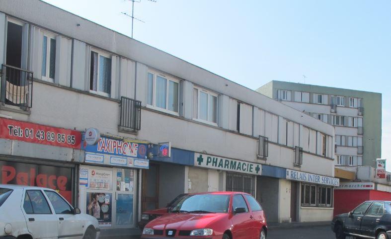 Fusillades villeneuve saint georges la partie merg e - Centre commercial les armoiries villiers sur marne ...