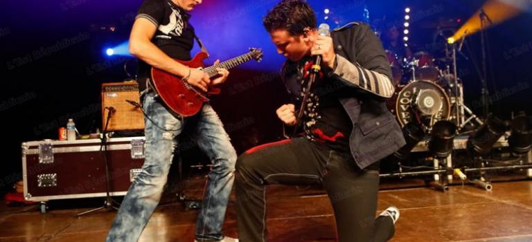 Un concert revival de Queen à Villecresnes !