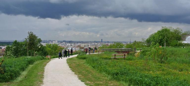 Randonner autour du grand Paris : faut-il un nouveau GR ?