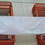 Ecole Robert Lebon Villejuif Poste de direction