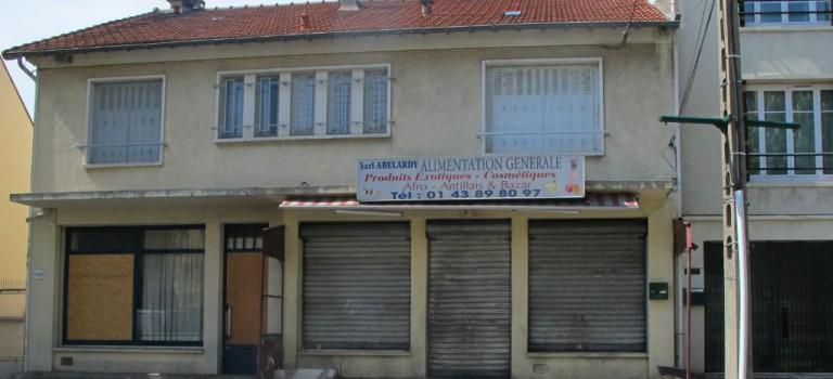 Fusillade La Ville Du Bois