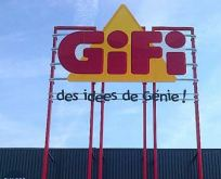 Un nouveau Gifi à Ormesson