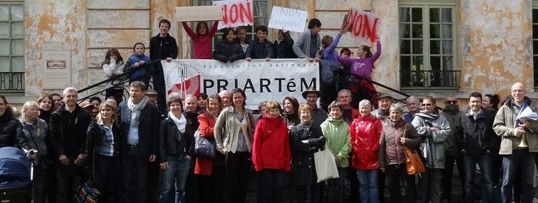 Antennes relais : le collectif Brévannes réclame la médiation du préfet