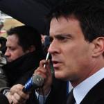 Manuel Valls villiers