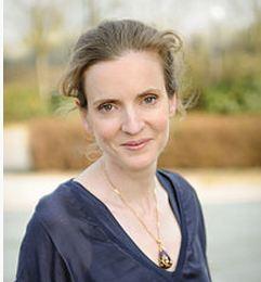 Aire d'accueil du bois de Vincennes : Nathalie Kosciusko-Morizet vient sur le terrain