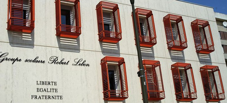 Rentrée scolaire à Villejuif : Claudine Cordillot s'inquiète de fermetures de classes