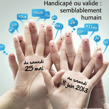 Neuvième édition des Handicapades à Fontenay-sous-Bois