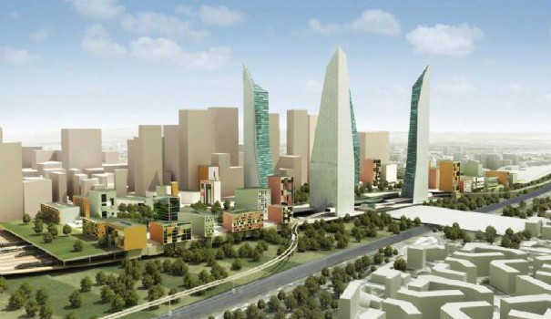 Métropole du Grand Paris : mode d'emploi et débat