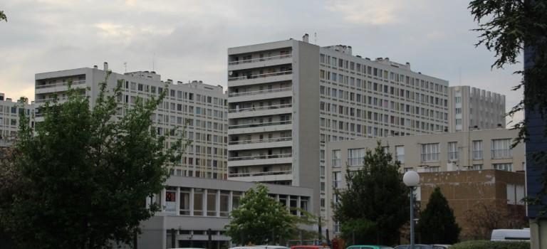 Quel avenir pour les quartiers nord de villeneuve saint - Piscine villeneuve saint georges ...