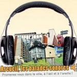 Balades sonores Arcueil