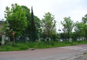 CRA Vincennes