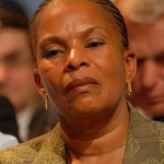 Christiane Taubira Photo Guillaume Pommier Wiki Commons