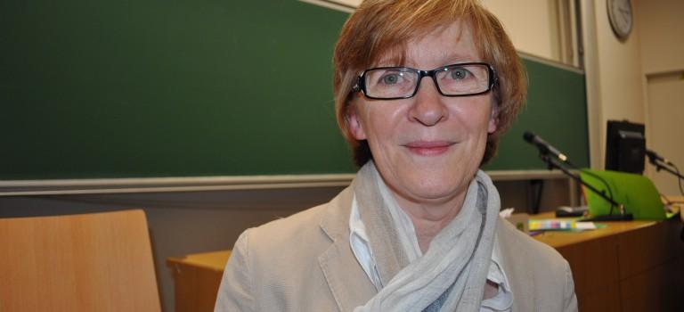 Elisabeth Laporte devient directrice de l'académie de Créteil