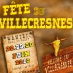 Fête-de-Villecresnes