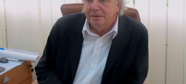 Jean-François Voguet brigue un troisième mandat